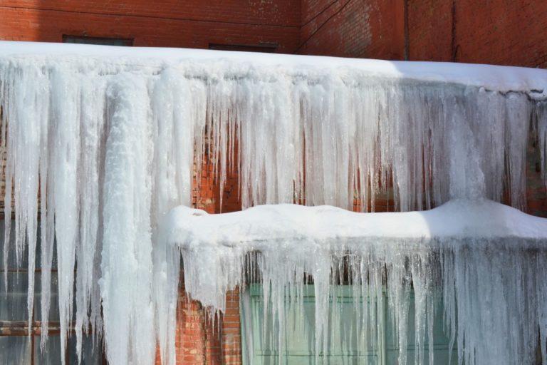 winter preparation concept