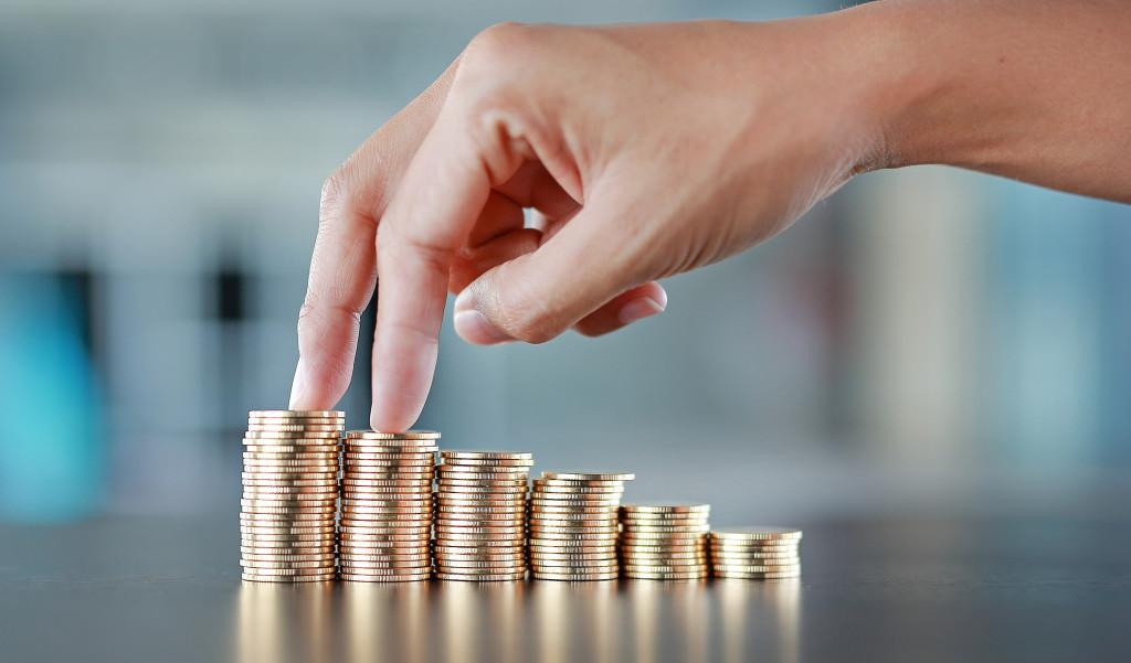increasing coins