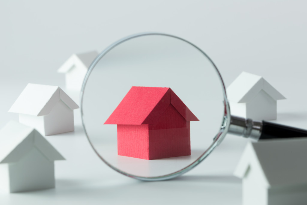 looking for a new property