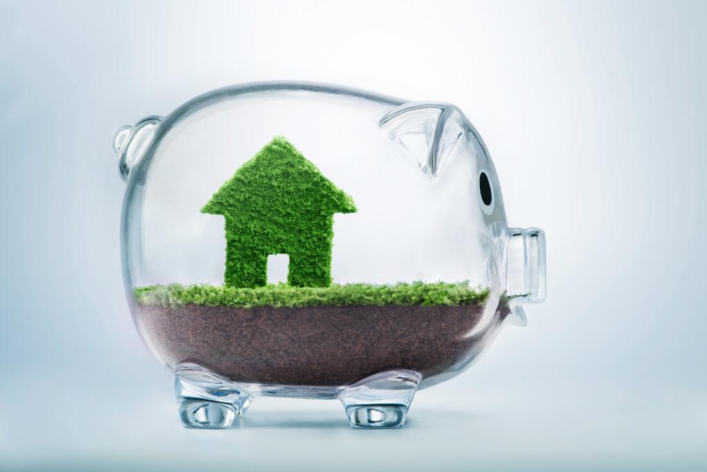 sustainable and money saving